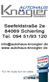 Autohaus Knögler GmbH