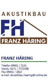 Franz Häring