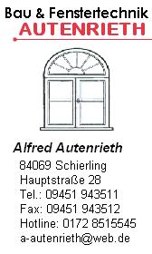 Autenrieth